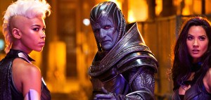 X-men apocalypse Top Ten most Anticipated movies of 2016