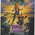 Double Dare Reviews: Hell Comes To Frogtown