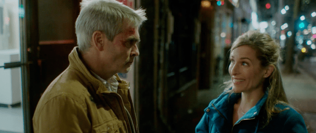 Movie Review: He Never Died