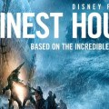 Coming Soon Trailers:  Kung Fu Panda 3, The Finest Hours, 50 Shades of Black