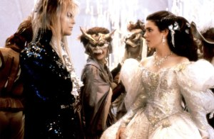 See It Instead - David Bowie Labyrinth