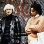 See It Instead - David Bowie Basquiat