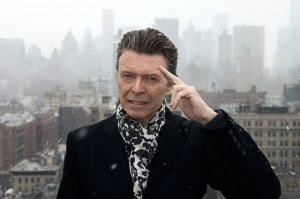 See It Instead: David Bowie