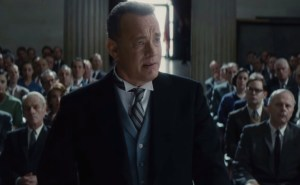 Movie Review: Bridge of Spies Tom Hanks