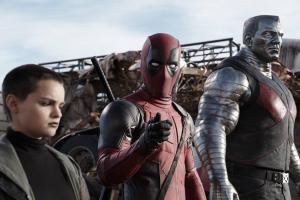 Movie Review: Deadpool