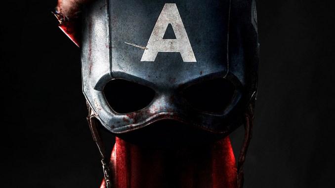 Captain America: Civil War trailers