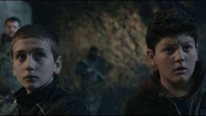 Movie Review: 2016 Oscar Nominated Short Films Shok