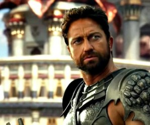 Viewers Shun Gods of Egypt, Worship Deadpool Instead.