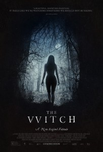 the witch box office