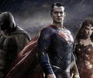 Movie Review:  Batman V Superman