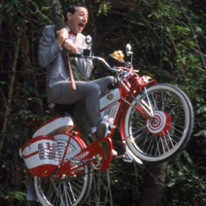 Movie Review Pee Wee's Big Holiday