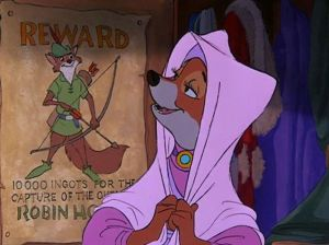 See It Instead: Zootopia - Robin Hood 1973 animated