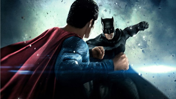 Batman V Superman Box Office Wrap Up