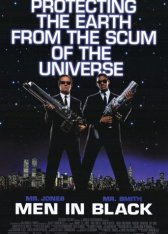 Conspiracy Theory Movies - Men In Black