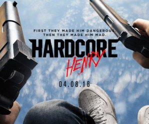 Coming Soon Trailers: The Boss, Hardcore Henry, Demolition