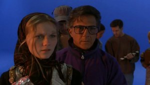 Retro Review: Wag The Dog - Starring Dustin Hoffman and Al Pacino