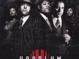 Hoodlum Retro Movie Review