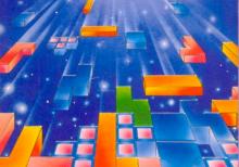 Movie news Tetris movie