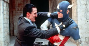 Retro Review: Captain America (1990)