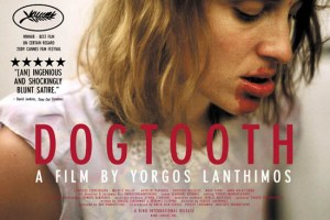 Dogtooth retro movie review