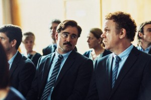 The Lobster Movie review