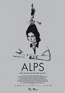 Retro Review Alps (2012)