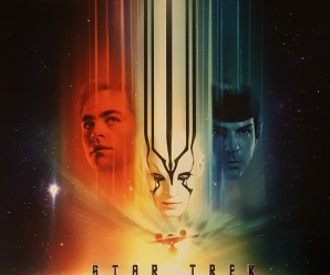 Coming Soon Trailers:  Star Trek Beyond, Ice Age Collision Course, Lights Out