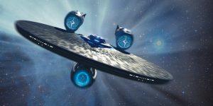 Box Office Wrap Up: Star Trek Beyond