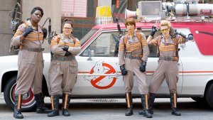 Movie Review: Ghostbusters (2016)