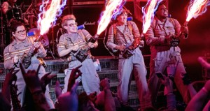Coming Soon Trailers Ghostbusters