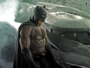 Watch my next movie or I'll be sad...I'm Batman!