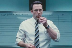 Box Office Wrap Up: The Accountant Does the Numbers.