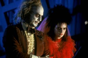 Retro Review: Beetlejuice