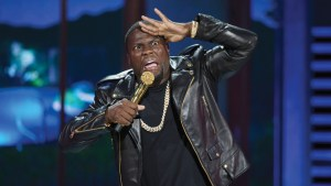 Coming Soon Trailers: Kevin Hart- What Now?, Max Steel.