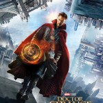 Movie Review:  Doctor Strange.