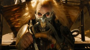 Immortan Joe/Humongous 2020:  the law and order candidates.