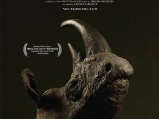VOD Review: Next Floor.