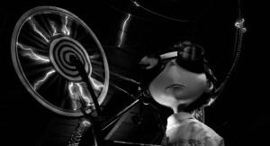 Retro Review: Frankenweenie.