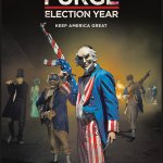 Little Box of Horrors – The Purge: Election Year