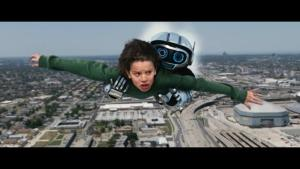 Our Ten's List: Insane Movies Based on Toys!