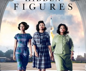 Movie Review: Hidden Figures.