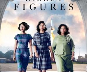 Movie Review: Hidden Figures.