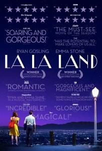 Movie Review: La La Land.