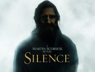 Movie Review: Silence.