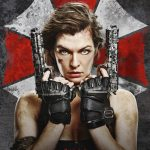 IMAX Review:  Resident Evil – The Final Chapter.