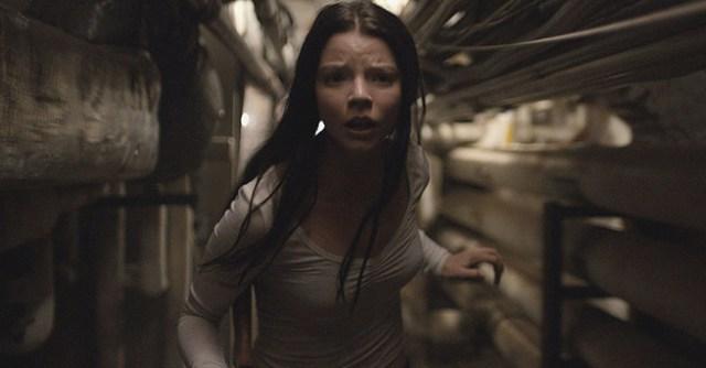 Movie Review: Split.