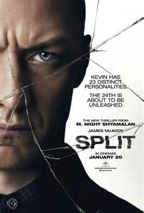 Movie Review: Split.