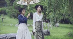 Movie Review: The Handmaiden.