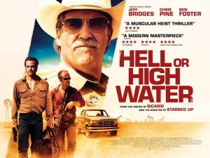 VOD Review: Hell or High Water.
