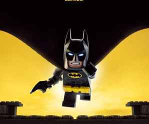Coming Soon Trailers: John Wick 2, LEGO Batman.